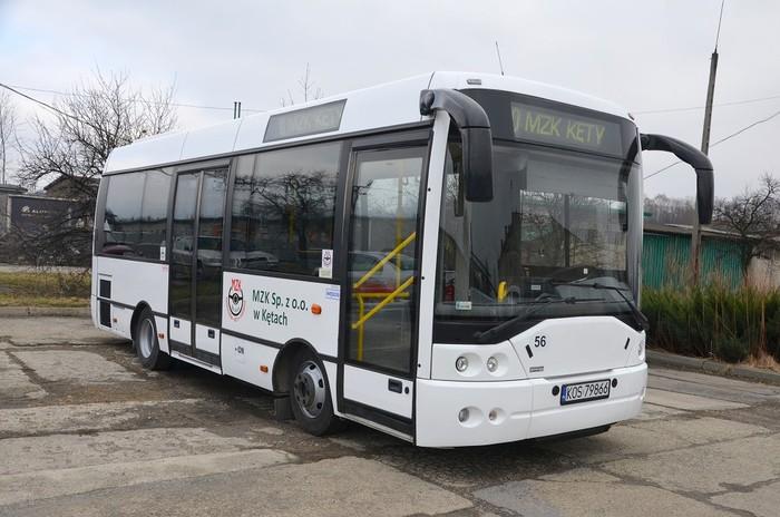 Rewolucja z ulgami w autobusach MZK
