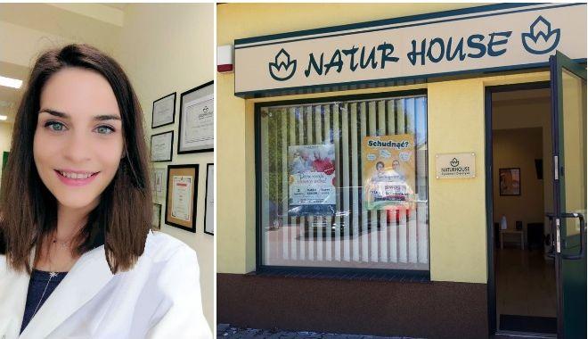 Wzmocnij odporność z dietetykiem – Naturhouse w Andrychowie!