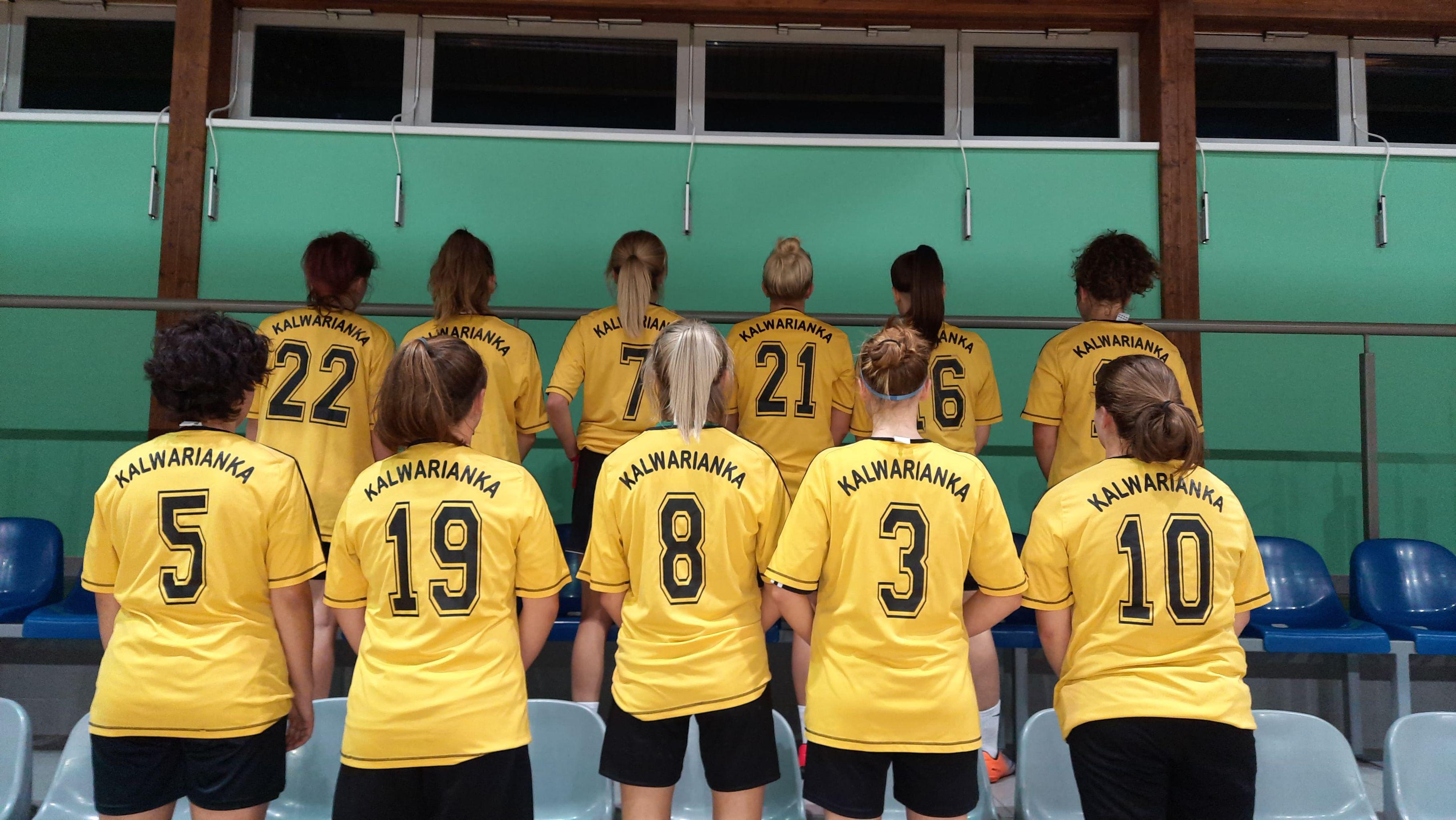 Women Kalwaria - Futsal Kobiet