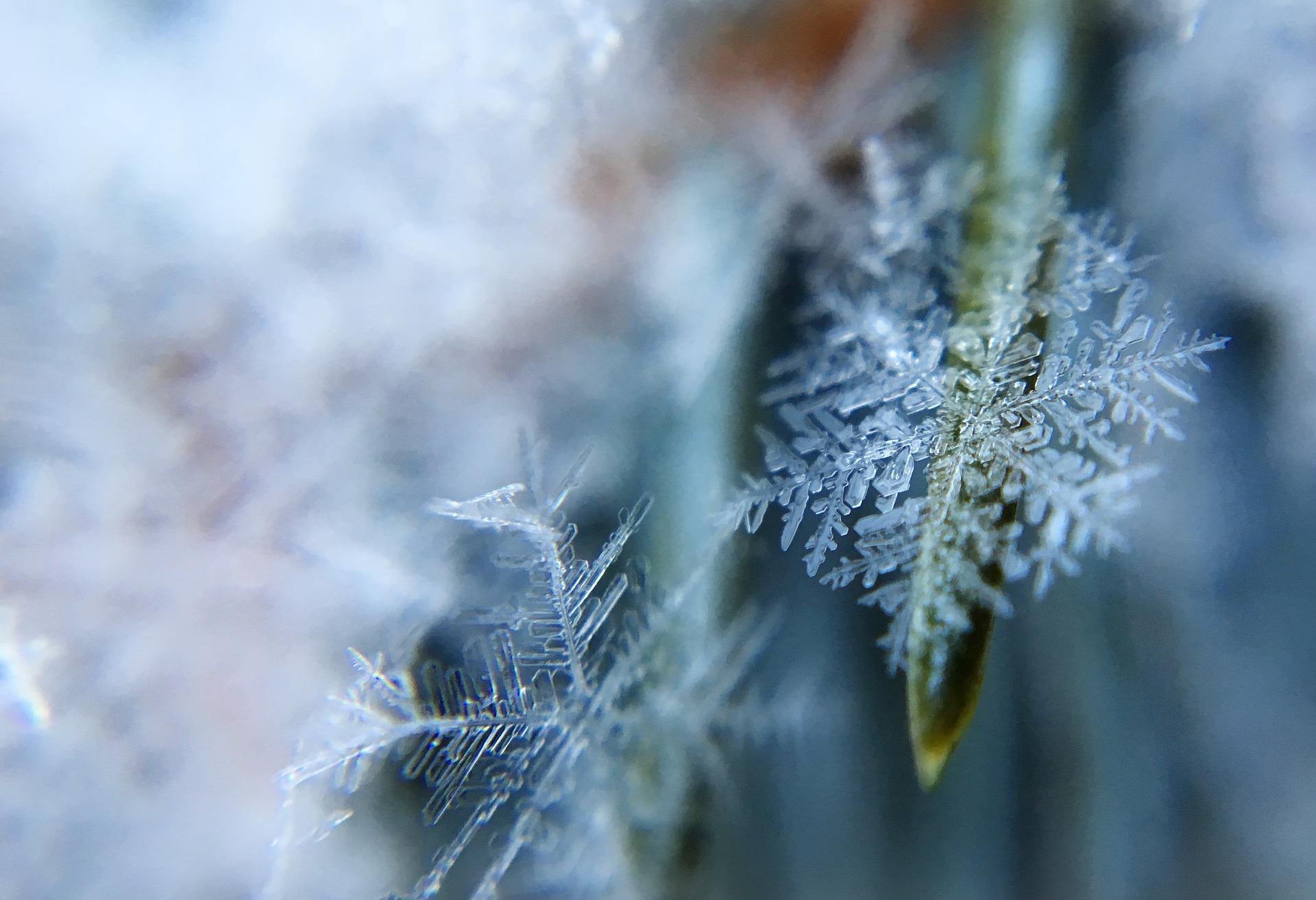 Przygotowani na nadejście zimy?... Przed nami pierwsze mroźne dni w tym sezonie!