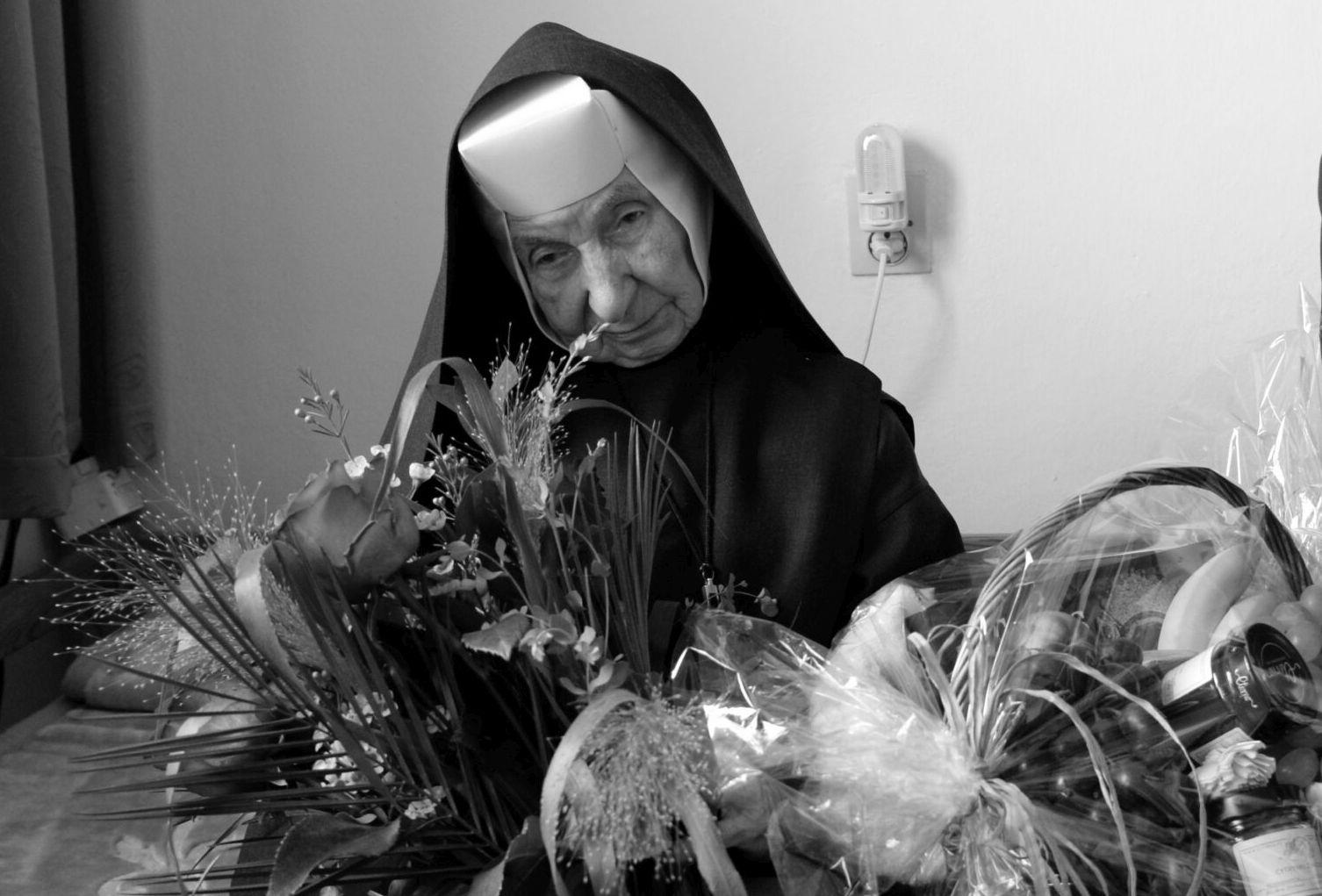 W wieku 106 lat zmarła najstarsza mieszkanka gminy Wadowice