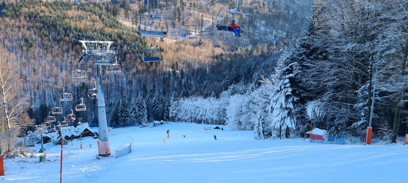 Zima na Czarnym Groniu. Konkurs dla Czytelników [AKTUALIZACJA]