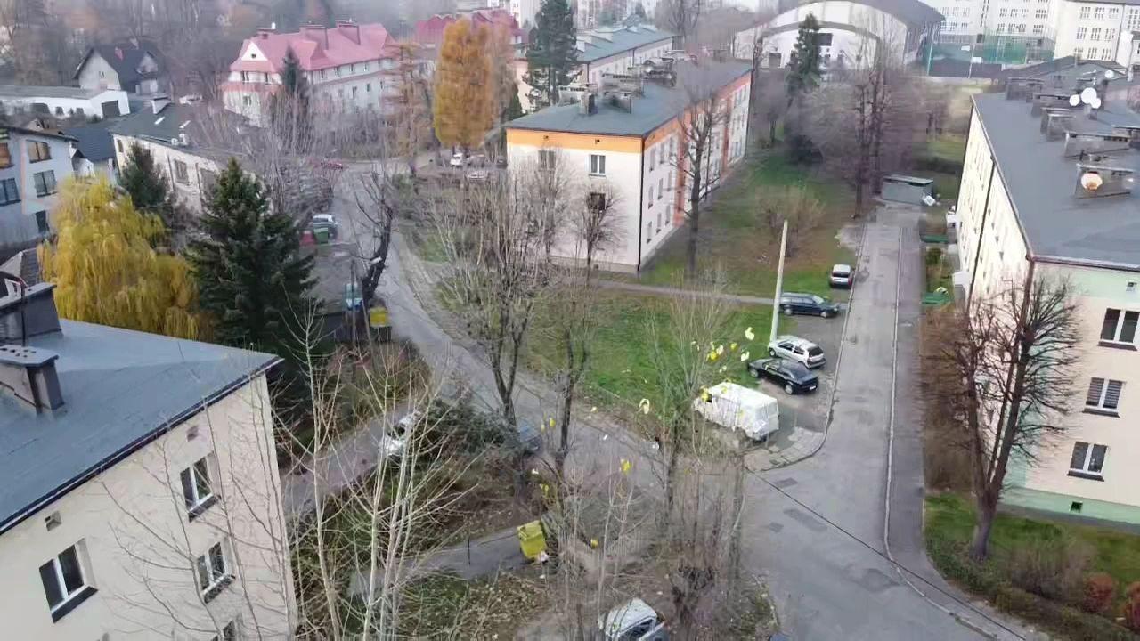 Kiedy w końcu remont najstarszego osiedla w Andrychowie?