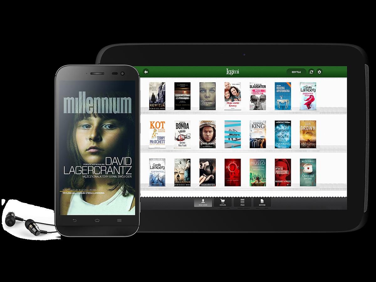 Biblioteka rozdaje za darmo e-booki