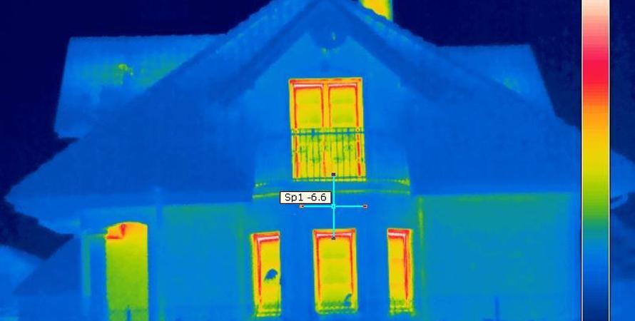 W tej gminie można wykonać badanie budynku