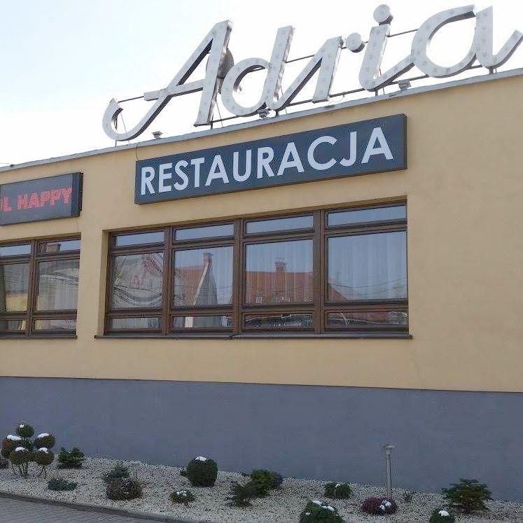 Oferta weselna w restauracji Adria w Andrychowie