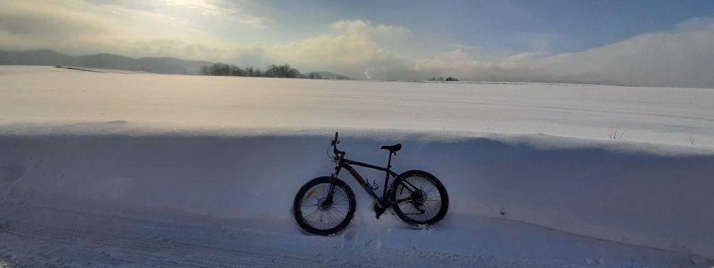 Zima w Wieprzu [FOTO]