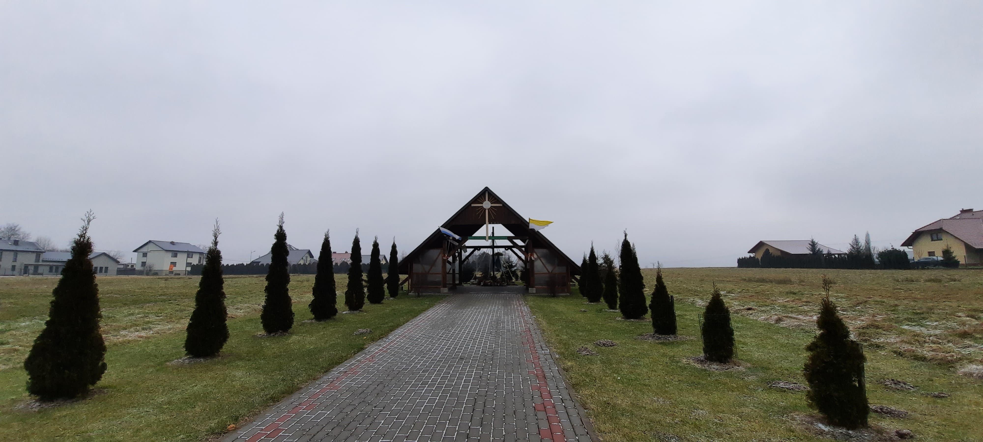 Zapomniane miejsce w Andrychowie. To tutaj kiedyś chowano ofiary epidemii