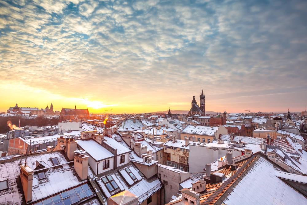 Aparthotel Kraków – wycieczka do Krakowa po zniesieniu obostrzeń