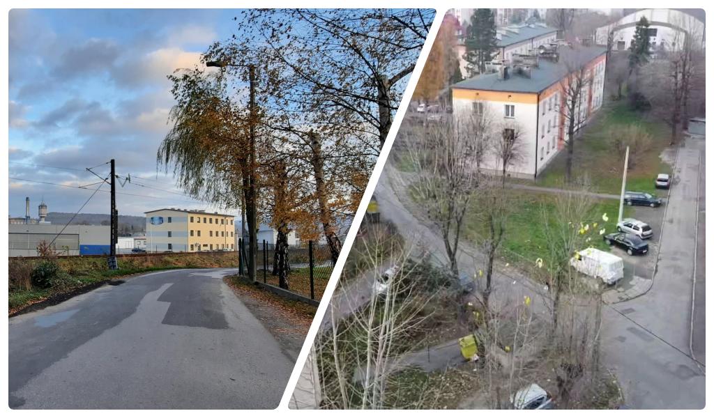 W tym roku rozpocznie się obiecany remont osiedla Olszyny i budowa mini obwodnicy miasta