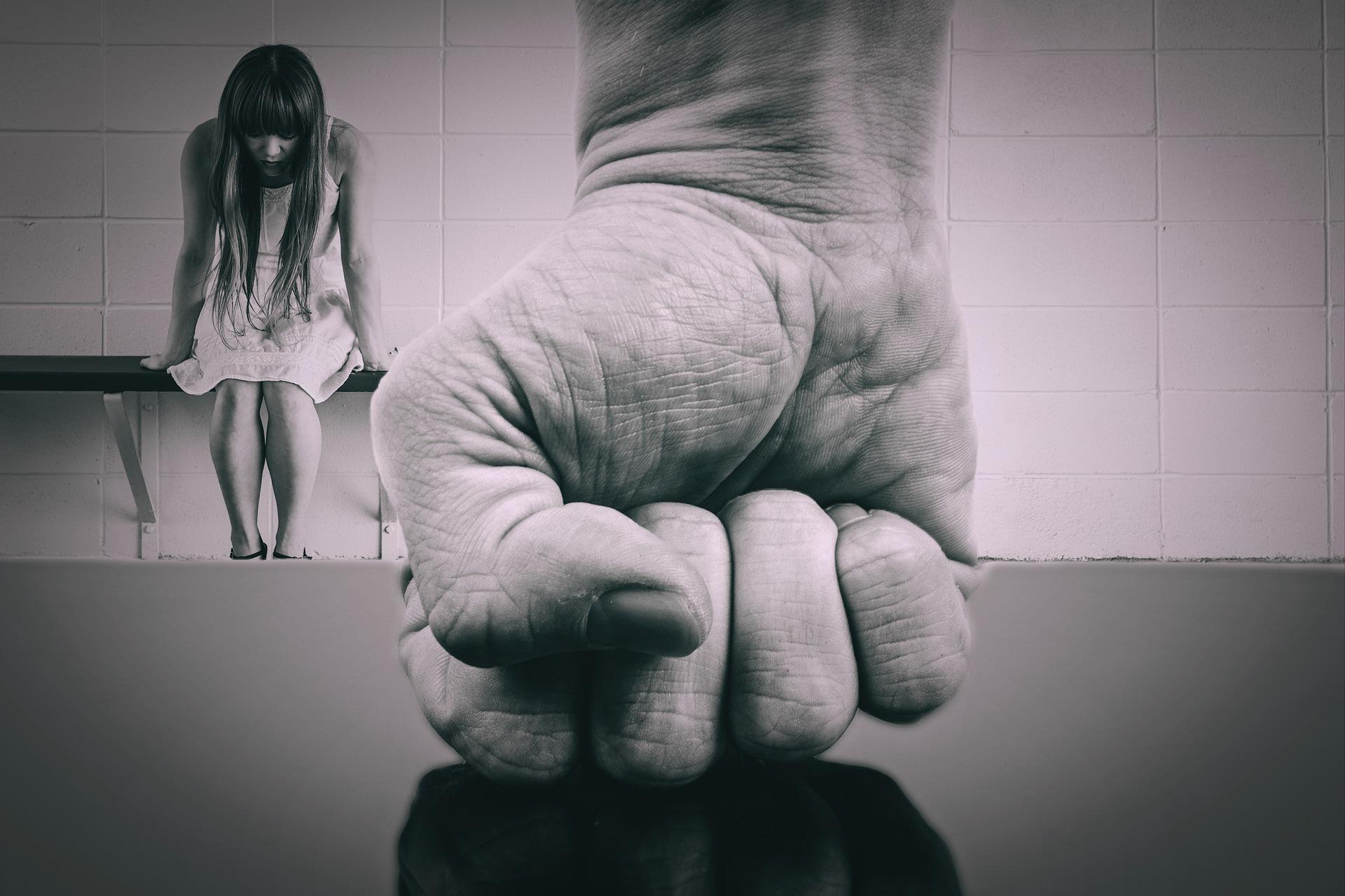 Pandemia a przemoc w rodzinie. Czy w gminie Kęty wzrosła liczba zgłaszających się ofiar?