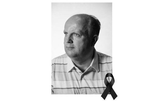 Zmarł wieloletni prezes Towarzystwa Przyjaciół Kalwarii Zebrzydowskiej