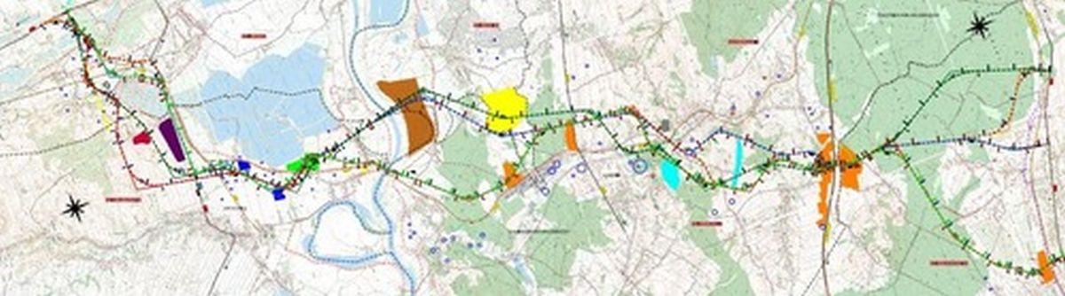 Wraca temat budowy nowej drogi do autostrady A4