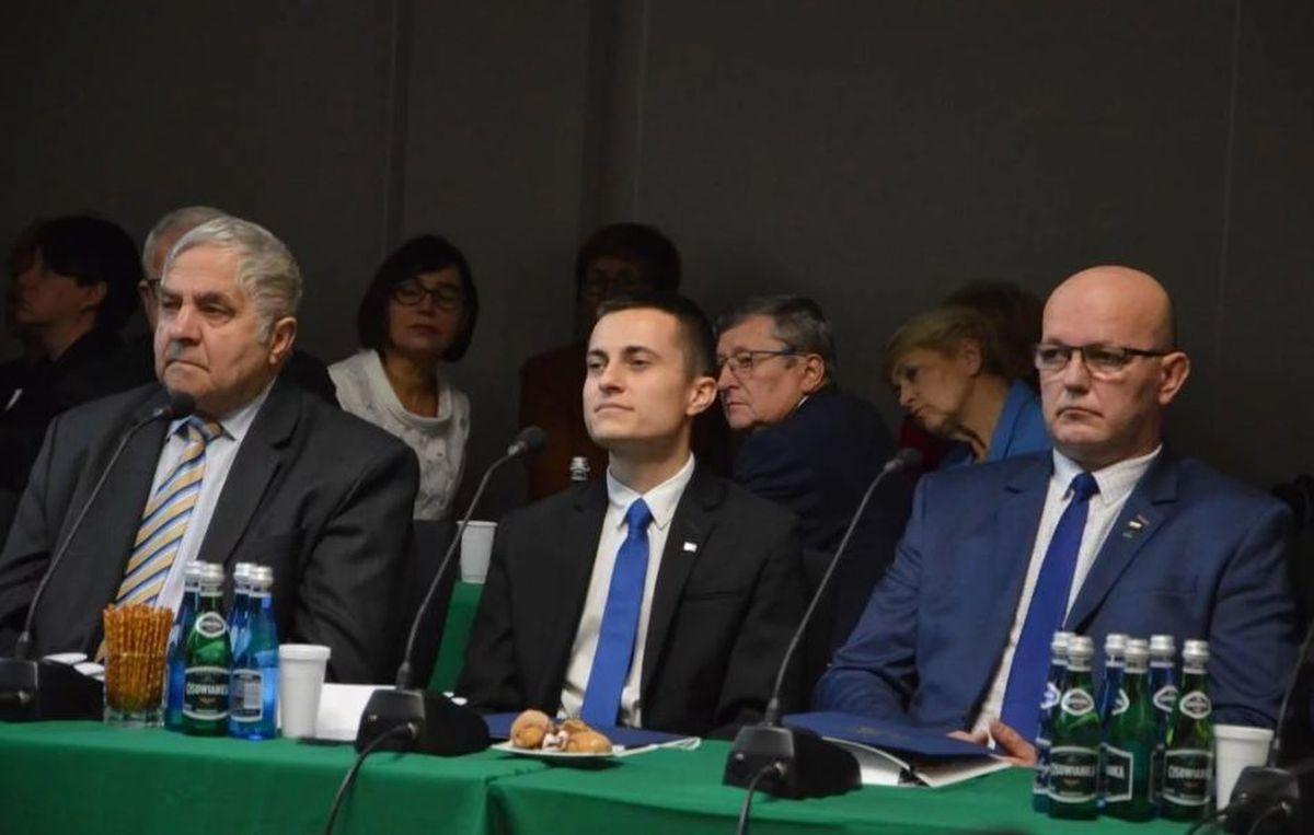 Radny z gminy Andrychów przyciągnie młodych do PiS?
