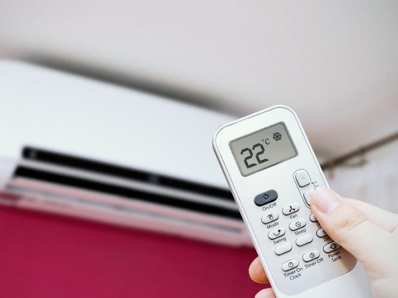 Czy warto kupić klimatyzator zimą?