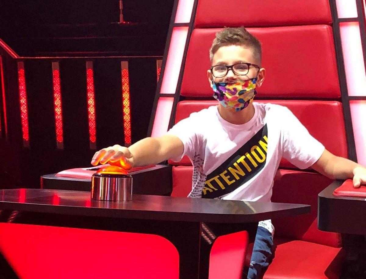 Szymon z Roczyn w The Voice Kids 4! [AKTUALIZACJA]