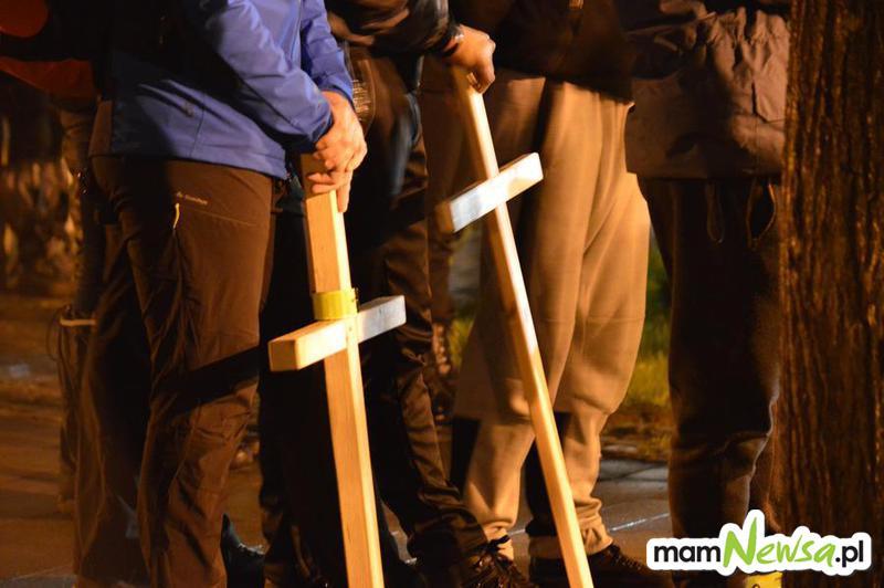 Ekstremalna Droga Krzyżowa wyruszy w piątek z  Andrychowa