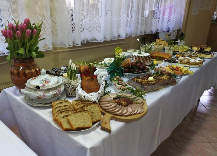 Zobaczcie, co gospodynie przygotowały na Wielkanoc [VIDEO]