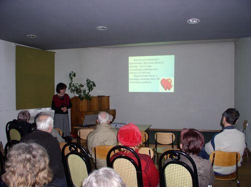 Andrychów ma swój Klub Zdrowia