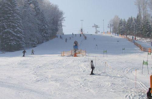 Rzyki: planują narciarskie eldorado. Nowe wyciągi i trasy dla miłośników białego szaleństwa
