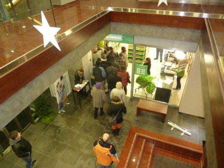 Nowe centrum handlowe w Wadowicach już otwarte