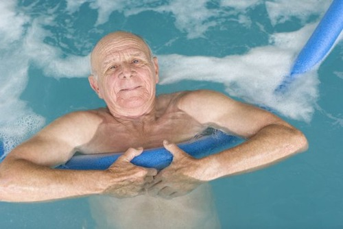 W środę Klub Zdrowia: jak żyć dłużej