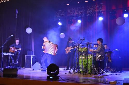 Zwycięzca Mam Talent dał koncert w Andrychowie [FOTO]