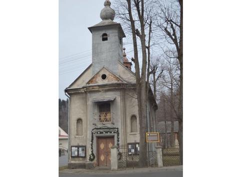 Kaplica do remontu za unijne pieniądze