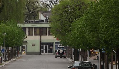 Kolejny incydent w centrum miasta, policja zatrzymała podejrzanych