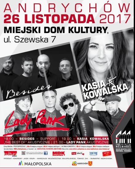 FMN - Ogólnopolski Festiwal Piosenki w Andrychowie