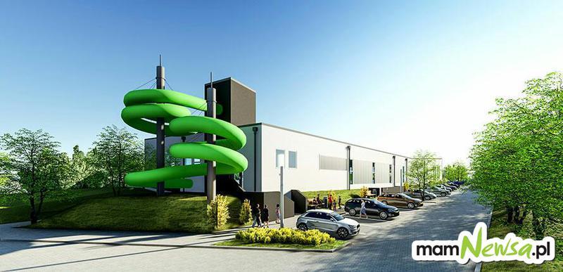 Wybrano firmę, która wybuduje basen